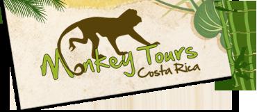 Logo Costa Rica Monkey Tours for website