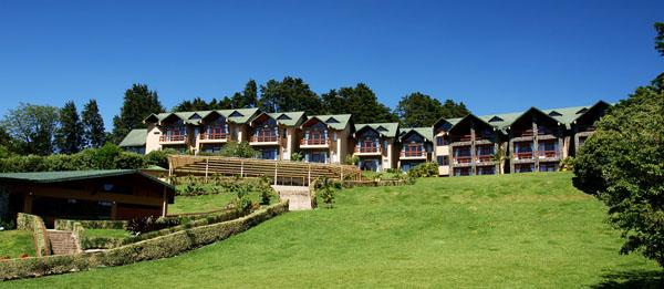 Establo Mountain Hotel
