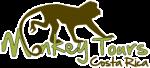 costa rica monkey tours