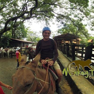 Smiles Costa Rica capture