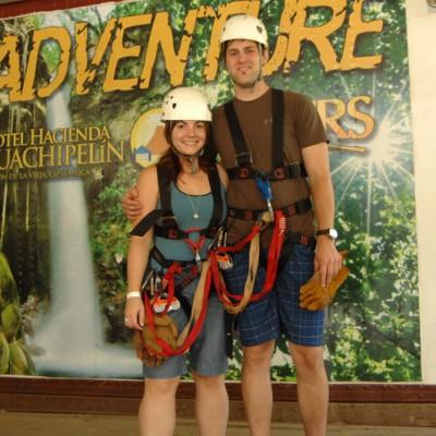 adventure guachipelin guanacaste