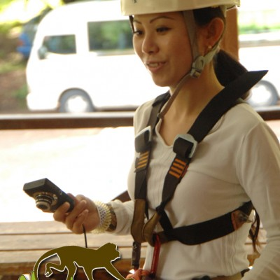 zipline travel guachipelin