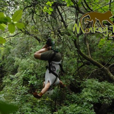 zipline adventure hacienda