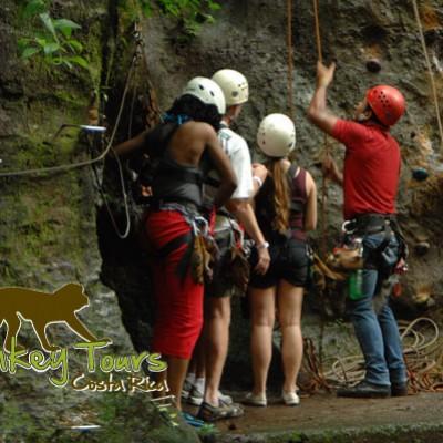 cayoning hacienda guachipelin