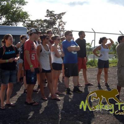 enjoy trip with costa rica monkey tours