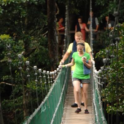 bridges travel costa rica