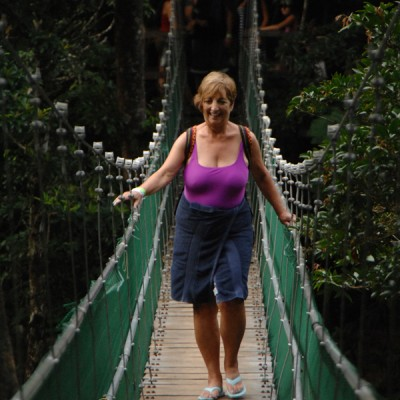 monteverde bridges tours