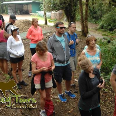 Experience the Pura Vida life in Costa Rica