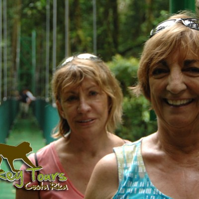 Experience the happiness from the nature in Costa Rica