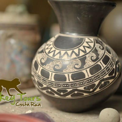 A Traditional way to have fun ceramic act pottery wares, handicraft