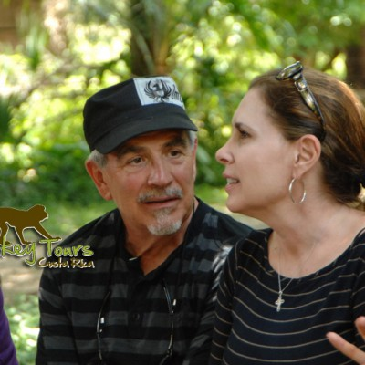 Anniversary tours with Monkey Tours