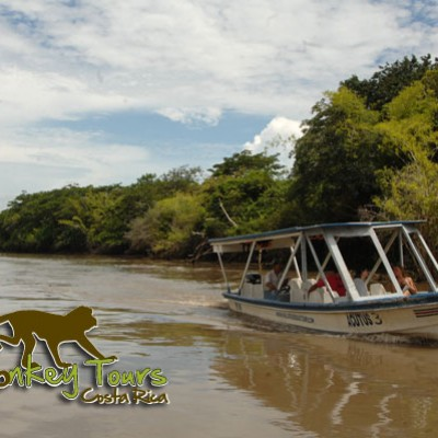Palo Verde experience with Costa Rica Monkey Tours
