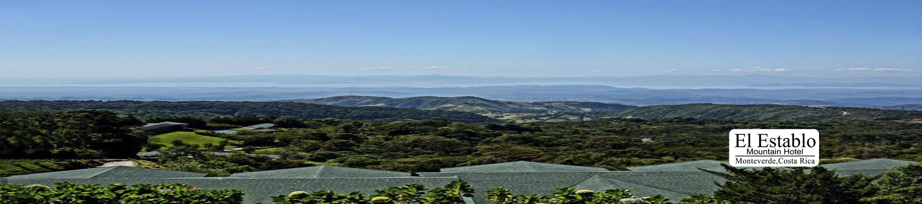 amazing view's hotel establo monteverde