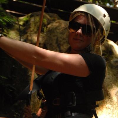 Adventure Destination in Costa Rica