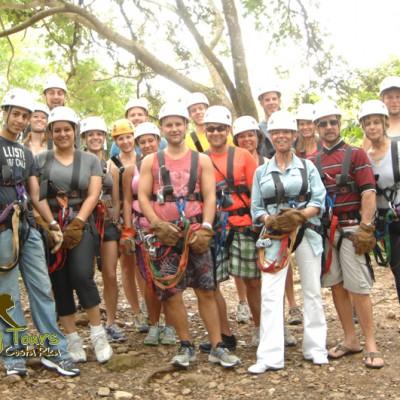 Adventure Tours Companies