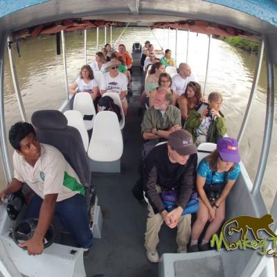 Palo Verde Costa Rica Tours