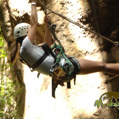 Canopy with Costa Rica Monkey Tours
