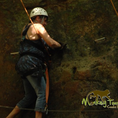 Costa Rica Climbing