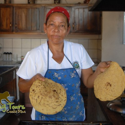 Typical Food of Costa Rica