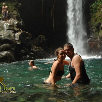 Costa rica jungle tour