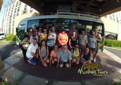 Hotel Hilton Costa Rica Liberia