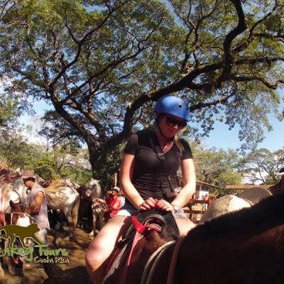 Horseback Riding Excursions in Costa Rica