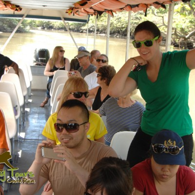 Palo Verde with Costa Rica Monkey Tours