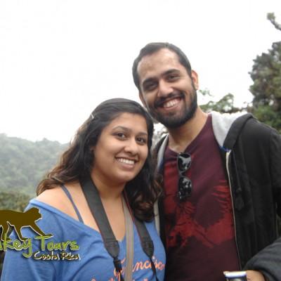 Smile Costa Rica Monkey Tours