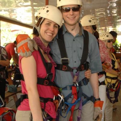 Travel Adventures in Costa Rica