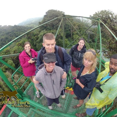 Vacations with Costa Rica Monkey Tours