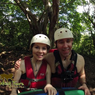 Rivers in Costa Rica