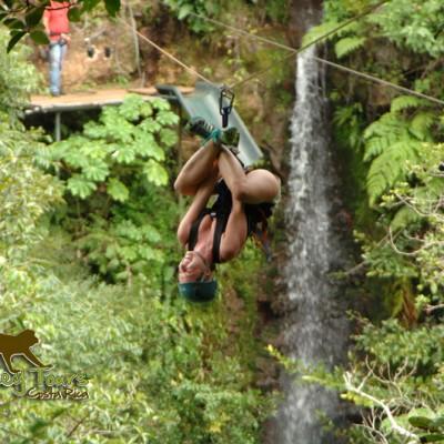 Zipline Costa Rica Tours