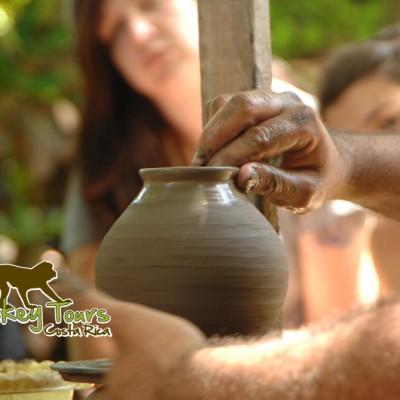 handicrafts guaitil Costa Rica