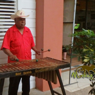 The cultural values and the Costa Rican traditions