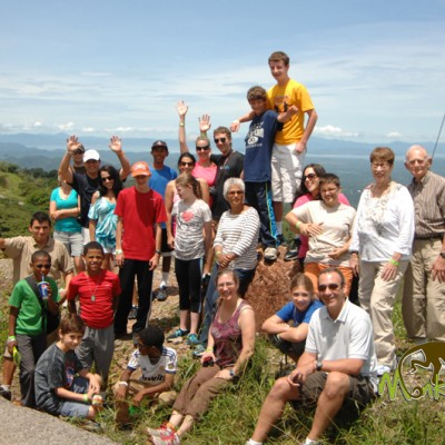 Amazing travel in Costa Rica