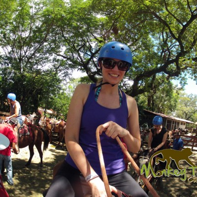 Horseback Riding in Guanacaste