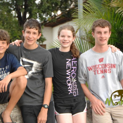 Family Trips to Costa Rica