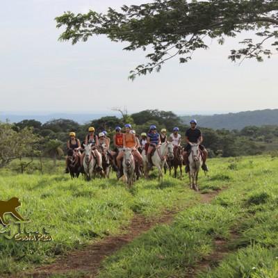 Riding cr guanacaste