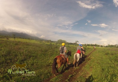 Rural Tourism with Costa Rica Monkey Tours