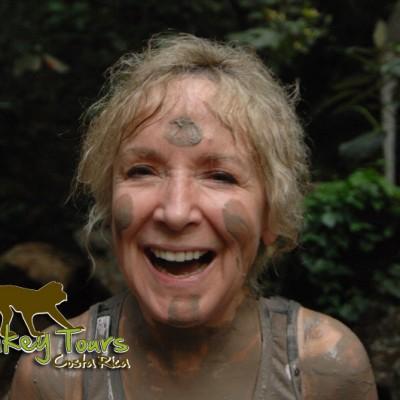 Tour with costa rica monkey tours