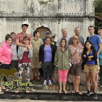 Travel in costa rica