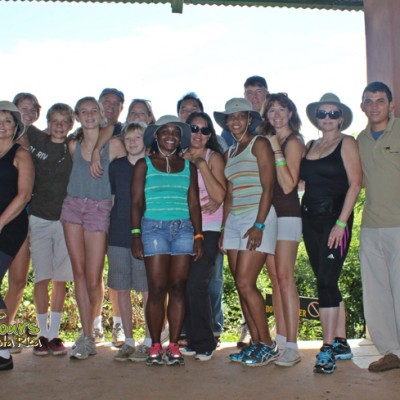 trip to guanacaste