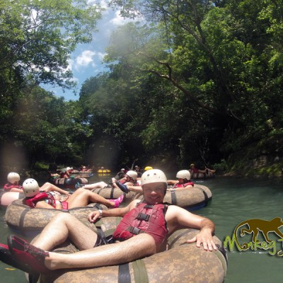 River Adventure with Costa Rica Monkey Tours