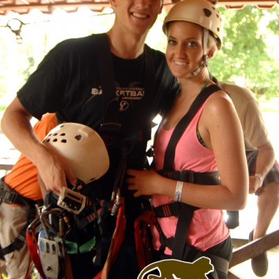 Visit and enjoy the central america tours with Monkey Tours