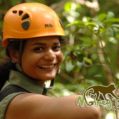 Adventure packages Costa Rica, with Monkey Tours