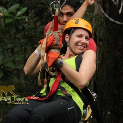 zip line nicaragua