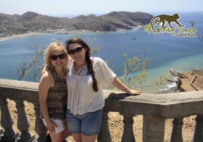 friends travel nicaragua san jual del sur