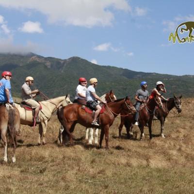 horseback riding costa rica and nicaragua