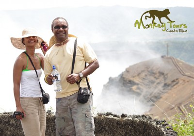 Amazing Volcano guided tour in Nicaragua