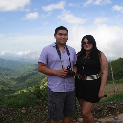 Monteverde mountain trip